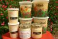 les ruchers de la Maulne, Le miel de printemps