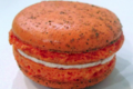 Patrick Migeon, macaron saumon