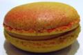 Patrick Migeon, macaron passion mangue