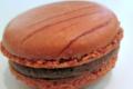 Patrick Migeon, macaron Spéculoos