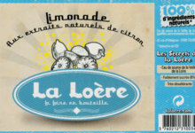 La Loère limonade