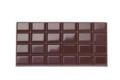 Tablette Chocolat noir ou lait Pavé de Tours.