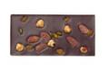 Tablette Mendiant Chocolat Noir ou Lait