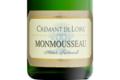 Crémant de Loire Monmousseau Blanc