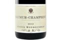 Saumur Champigny Justin Monmousseau