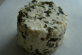 Galet de feuilles d'ortie et sauge, graines de coriandre