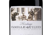 AOC Malepere Rouge - Hérititage Famille Guilhem - Malepère