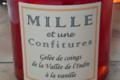 Gelée de coings de la Vallée de l'Indre à la vanille