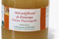 Miel polyfleural de Printemps - Gâtine Tourangelle