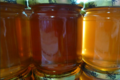 les abeilles de Papae, miel de châtaignier
