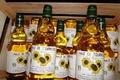 huile de tournesol bio