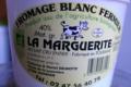 FERME DE LA LYONNIÈRE, produits « LA MARGUERITE »