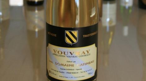 domaine Gatineau, Vouvray Tête de Cuvée millésimé