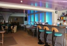 Le G Restaurant, Café & Salon de Thé