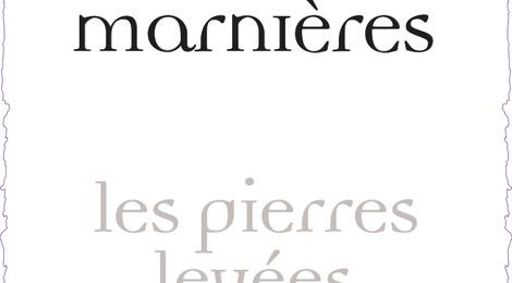 Vin rouge Pécharmant 2014 - Les Pierres Levées