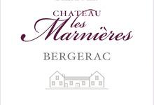 Vin rosé Bergerac 2015