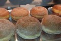 Boulangerie Mercier, beignets