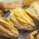 Boulangerie Hamelin, chausson aux pommes