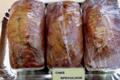 Boulangerie Hamelin, cake speculoos