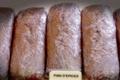 Boulangerie Hamelin, pain d'épices