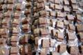 Boulangerie Hamelin, bonbons de chocolat