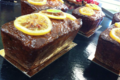 Maison Suzanne, cake au citron
