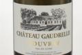 Château Gaudrelle sec tendre