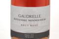 Gaudrelle Brut Rosé