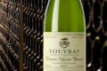 Vigneau Chevreau, pétillant Vouvray fines bulles