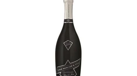 Champagne 100% Meunier - Cuvée Emile