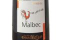 closerie de Chanteloup, Malbec