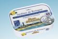 Phare d'Eckmühl, Sardines à l'huile d'olive et au citron bio à teneur réduite en sel
