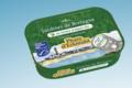 Phare d'Eckmühl,  Sardines au tartare d'algues bio