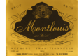 domaine Joulin, MONTLOUIS Méthode traditionnelle BRUT Magnum