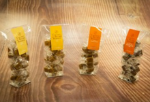 Les Caramels au Beurre Bordier