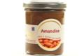 Amandise - pâte à tartiner avec de la poudre amandes