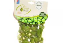 Olives au fenouil