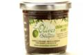 Pot de purée d'olives noires