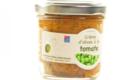 Pot de purée d'olives Picholine à la tomate