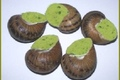 Escargot coquille beurre ou persillé