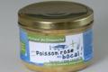 Saumon crème ciboulette (Pêcheur du Dimanche)