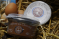 la ferme du Ruisseau, mousse au chocolat