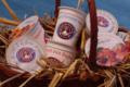 la ferme du Ruisseau, yaourt aux fruits