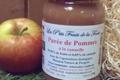 Les p'tits fruits de la forêt, Purée de pommes