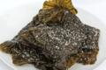 Kombu Royal - frais, salée