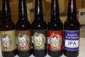 brasserie de la Paumell, Bière de Noel