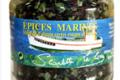 Epices de la mer - Verrine