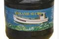 Le wakamé sucré