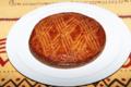 Gâteau breton au caramel au beurre salé