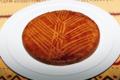 Gâteau breton à la pomme
